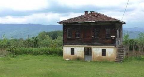 Fatsa Kabakdağ Mahallesi Cami Belgeseli