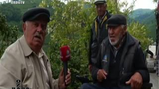 OZAN BABA GÖLKÖY AHMETLİ ORDU TV