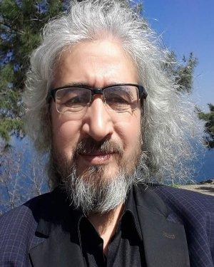 Ahmet Turan Öztürk