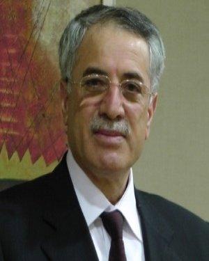 Abdulbaki ERDOĞMUŞ