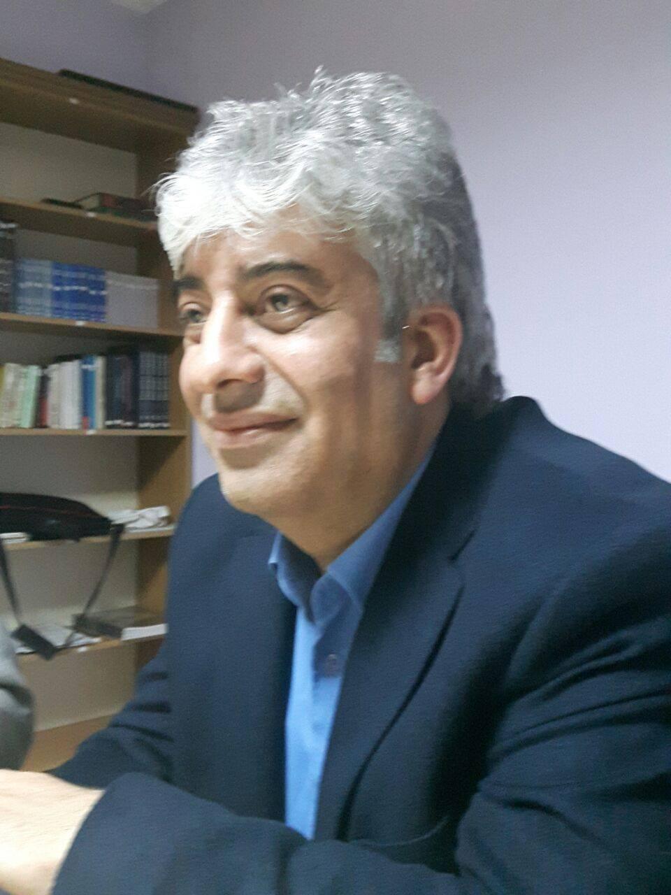 Hamdi Ülker
